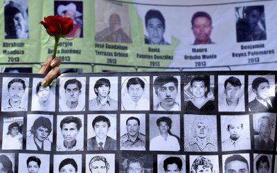 Closer look at massacre in Mexico reveals glimpse of corruption