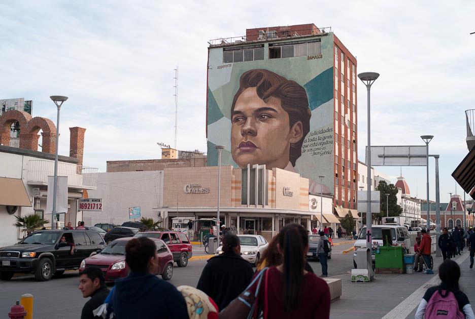 """Ciudad Juárez: la """"paz"""" de políticos vs. El caos"""