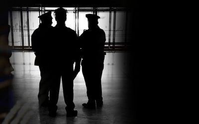 Leyzaola: la manipulación policiaca en Tijuana