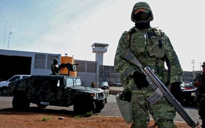 Terror in Coahuila: 'Everything became hell' after Zetas entered prisons – Part 3